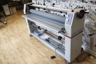 Easymount EM-1600 1600mm laminator with single hot roll.