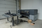 Hp Scitex Fb500. Industrial Large-format Uv Printer.