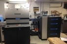 Pre-Owned HP Indigo 5600 Printer For Sale