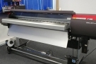 Roland XF-640 Demo printer  for Sublimation
