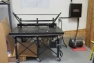 Geo Knight Maxi Press 44x64 Large Format Manual Heat Press