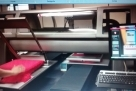 Digital Printer Kornit model Avalanche 950