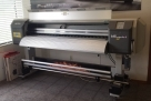 1604 Mutoh 64 in Solvent Printer