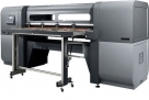 HP FB500 UV Flatbed Printer