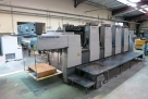 2001 KOMORI LITHRONE 428 ES