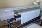 Mimaki DS-1800 for spare parts.