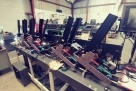 Pitney-Bowes Flowmaster 6x9 Inserter Refurbished For Sale