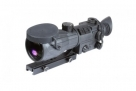 Armasight Orion 5x Gen 1+ Night Vision Tactical Rifle Scope