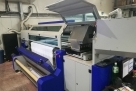 MTEX TURBO SUB- direct textile printer with ricoh 5