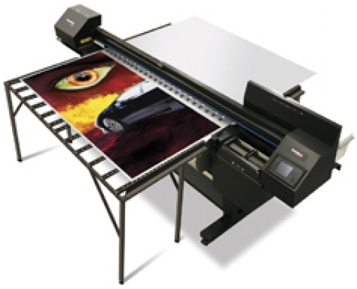 FLATBED PRINTER FOR SALE