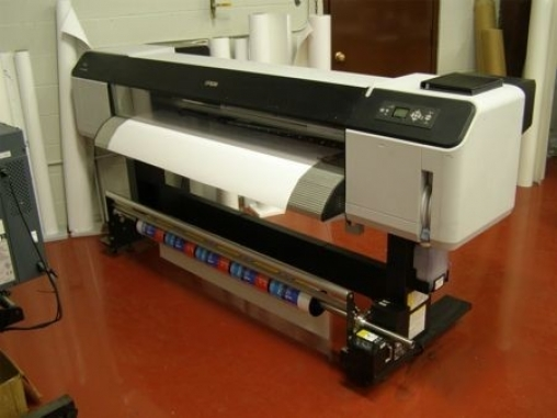 For Sale: Epson GS 6000 64