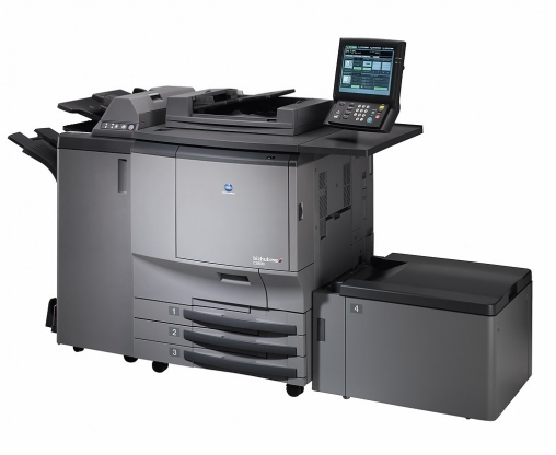 For Sale  Konica-minolta Bizhub Pro C6500